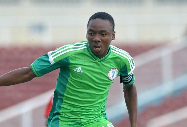 Le PSG surveille un jeune Nigérian meilleur buteur de la Coupe du Monde U17 au Chili