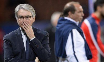 Le Paris Saint Germain va étoffer son staff médical, annonce L'Equipe