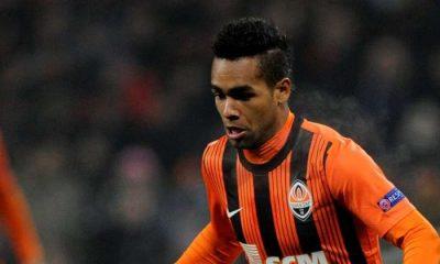 Mercato - Teixeira, un temps annoncé au PSG, devrait signer à Chelsea