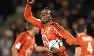 """Ligue 1 - Moukandjo """"c'était faisable"""", """"mais en face il y a avait une très belle équipe"""""""