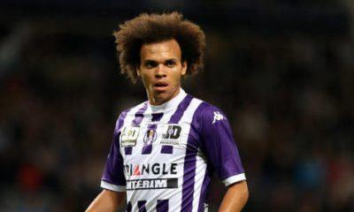 """Ligue 1 - PSG/TFC, Braithwaite """"contre le PSG, c'est difficile partout"""""""