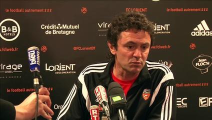 Ligue 1 - FC Lorient / PSG, Les Merlus vont jouer le coup à fond