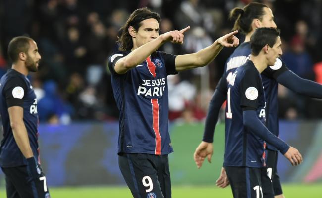"""Alessandra Bianchi """"il n'y a plus vraiment de choc pour le PSG en Ligue 1"""""""