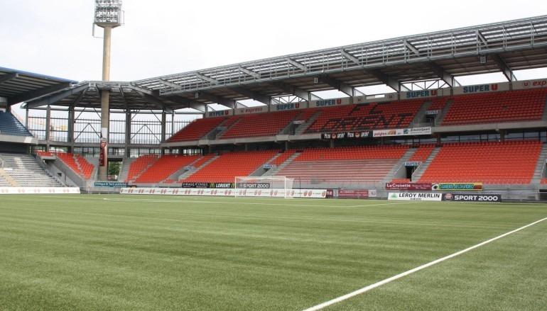 Lorient-PSG se jouera à guichets fermés