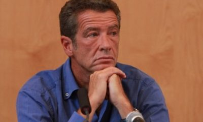 """Luc Dayan : """"Aucun club en France ne peut rivaliser avec le PSG"""""""