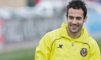 Mercato – Mario Gaspar dans le viseur du PSG mais « heureux à Villarreal »