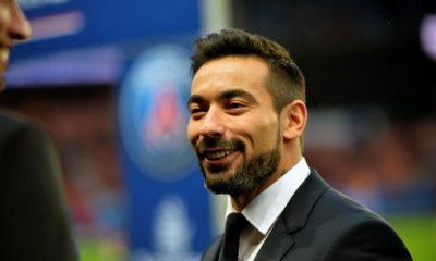 Mercato - La Juventus voudrait Rabiot cet hiver et Lavezzi l'été prochain