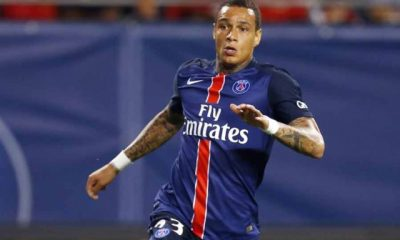 Mercato - Van der Wiel a donné son accord à l'AS Rome selon la Repubblica