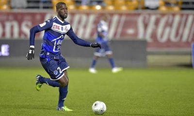 """Mory Koné """"À priori, contre le PSG, il n'y a pas grand-chose à espérer"""""""