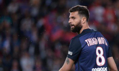 """LDC - Thiago Motta """"ce n'était pas le PSG des autres fois"""", """"aller là-bas pour gagner"""""""