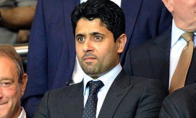 Le président du SCO Angers dresse le portrait de Nasser Al-Khelaifi