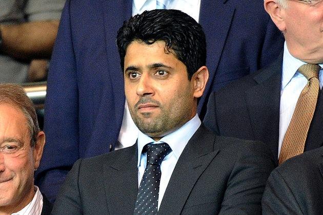 """Nasser Al-Khelaïfi : Aurier """"C'est un grand scandale. Personne ne nous a aidé."""""""
