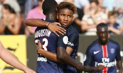 PSG / Troyes - Le groupe parisien avec David Luiz et Nkunku, Kimpembe et Lavezzi absents