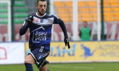 """PSG/ESTAC - Pereira """"Une 1ere victoire face au PSG? Tout reste possible"""""""