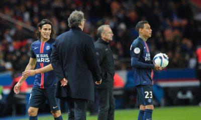 """PSG/Troyes - Sévérac critique l'attitude de Cavani à sa sortie """"incorrect, impoli, irrespectueux"""""""
