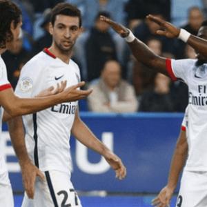 PSG / Bastia, le groupe sans jeune ni Sirigu, le retour de Pastore