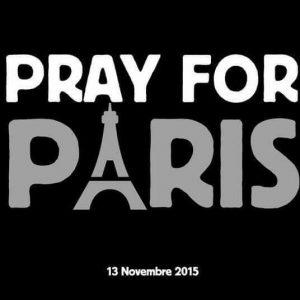 Zlatan Ibrahimovic aussi montre son soutien à Paris et ses victimes