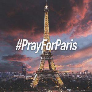"""Les internationaux du PSG sont aussi """"Paris"""" après les terribles événements du 13 Novembre 2015"""