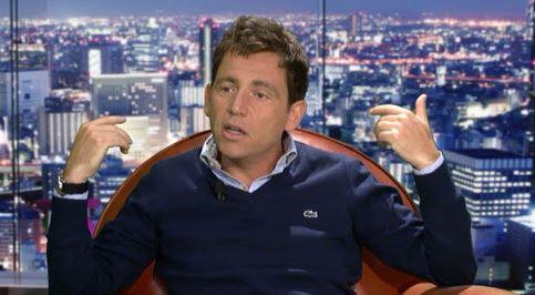 Riolo déplore le manque d'ambition de l'ASSE et le banc un peu faible du PSG