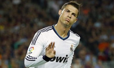 Malgré l'arrivée de Zidane au poste d'entraîneur, Ronaldo souhaiterait quitter le Real, selon L'Equipe et le Telegraph