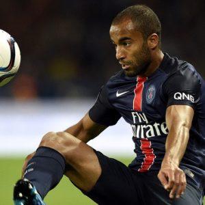 Mercato - L'Atlético a sondé Lucas, qui voudrait rester depuis qu'Emery a remplacé Blanc, selon UOL