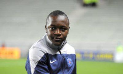 Selon Arnaud Hermant, les dirigeants du PSG voulaient se débarrasser d'Ongenda cet été