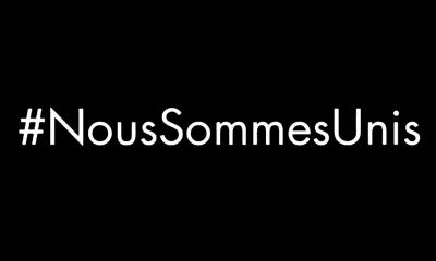 """Ligue 1 - FCL/PSG """"Tous au Moustoir"""", """"contre la barbarie"""""""