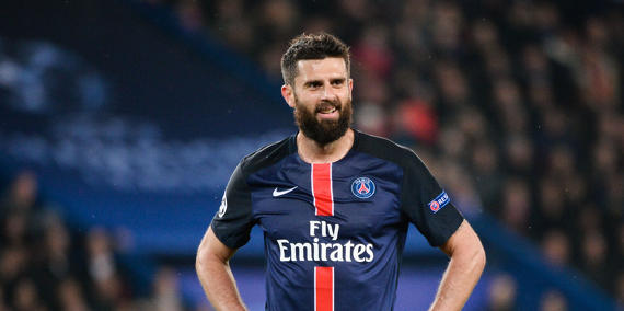 Chelsea / PSG - Les tops et flops de la mi-temps (1-1), Thiago Motta inquiète