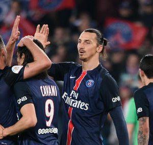 Ligue 1 – Retour sur la 22ème journée pour le PSG : retour à la normale et stabilité