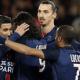 Zlatan Ibrahimovic commente son nouveau record égalé et la victoire du PSG