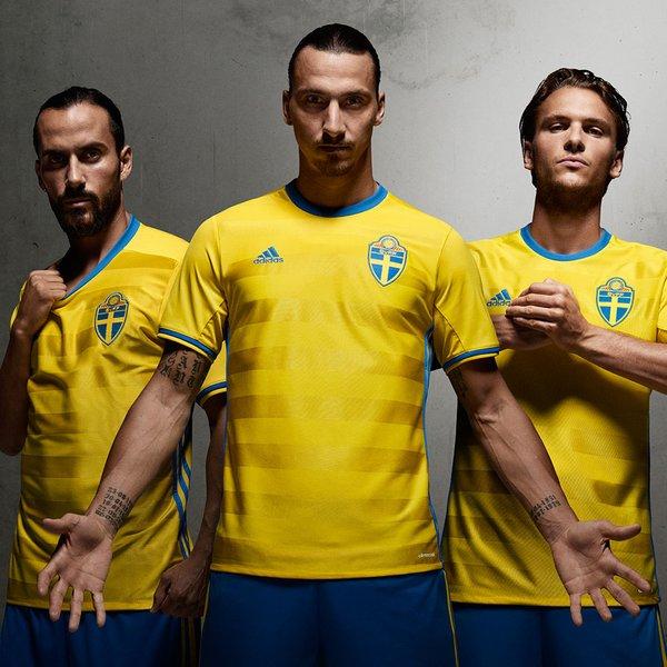 Euro 2016 - Italie / Suède, Zlatan Ibrahimovic seul joueur du PSG titulaire