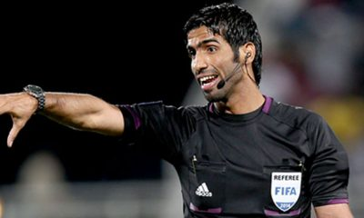 Inter Milan - PSG : un arbitre qatari au sifflet