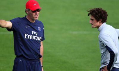 Roger-Petit «Le club parisien va devoir continuer à apprendre à instaurer un rapport de force avec ses joueurs»