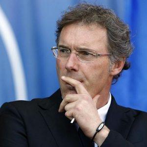 Laurent Blanc envisagé pour être sélectionneur de l'équipe nationale d'Angleterre