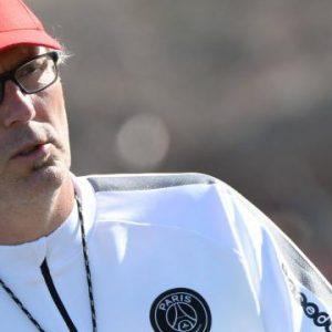 Laurent Blanc reçoit les éloges d'anciens joueurs et entraîneurs étrangers