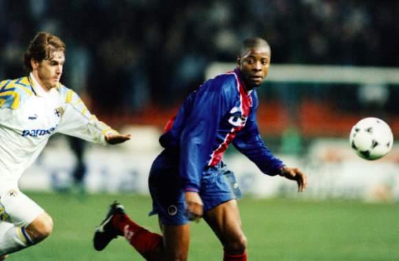 Caen - PSG, Nouma il faut que le score reste correct