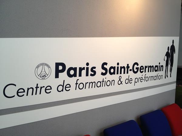 L'UEFA et la FFF vont visiter le centre de formation du PSG
