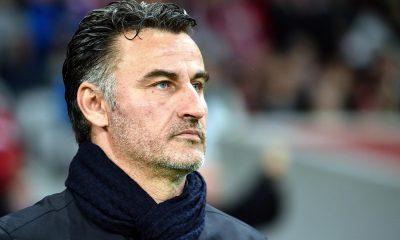 """Galtier évoque """"un tirage hyper difficile"""" en Coupe de France """"mais l'avantage de jouer chez nous"""""""