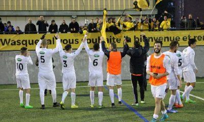Coupe de France - Wasquehal/PSG, joie et rêve dans Nord