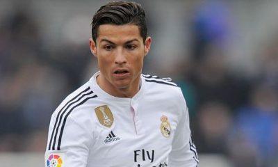 """Cristiano Ronaldo """"je n'ai pas prévu de vivre à Paris"""""""