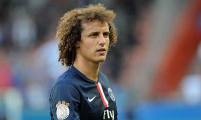 David Luiz: «Un grand travail pour toujours viser le top»