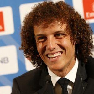 Joyeux anniversaire David Luiz !