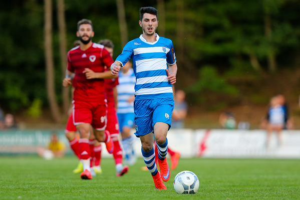 Gustavo Hebling sort sur blessure avec le PEC Zwolle