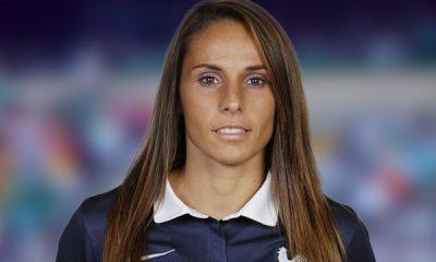 Deux joueuses du PSG dans le top 5 buts des Bleues en 2015
