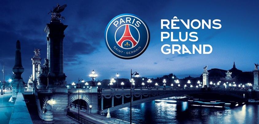L'équipe des U17 du Paris Saint-Germain est championne de France!