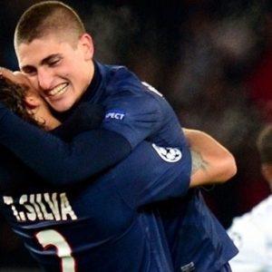 """Verratti, au PSG toute sa carrière? """"Si le club garde la même ambition, et s'il veut que je reste, alors oui"""""""