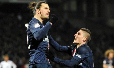 """Verratti: Ibrahimovic """"Quand on le connait bien, c'est une grande personne"""""""