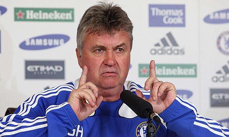 PSG / Chelsea - La conférence de presse des Blues à 18h30