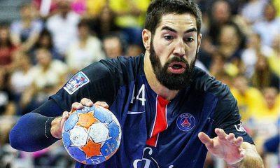 Handball - Nikola Karabatic blessé aux adducteurs, absent pour 2 matchs
