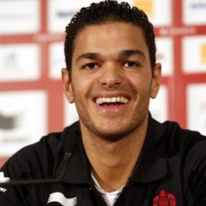 """Marquinhos: Ben Arfa """"J'adore ce joueur! Il va être un grand renfort"""""""